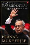 Pranab mukharji autobiography