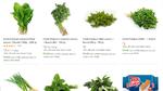 amazon fresh vegetables