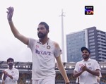 BOWLERS  Help India won Test match and lift trophy