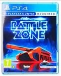 PS VR Battlezone [LooT Free]