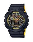 Casio G-Shock GA-100BY-1ADR (G750) Special Edition Men's Watch