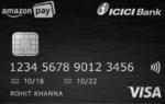 Pay Credit Card Bill of Min 5000₹ using Amazon UPI & Get 25₹ Cashback