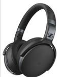 (Lowest Ever price) Sennheiser HD4.40 Blueooth Headphone Black
