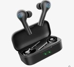 Portronics Harmonics Twins II True Wireless EarPods (POR-1050, Black