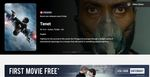 Last Day Book My Show : Watch  Tenet (English) & More Movies For FREE