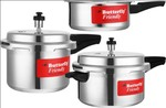 Butterfly Cookware Sets Kitchen Appliance Upto 76% Off starting@ 379