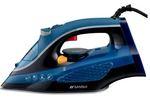 Sansui IRS2200WB 2200 W Steam Iron  (Blue)  [4-8 PM]