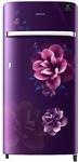 [Prepaid +Axis bank +SC] Samsung 198 L Direct Cool Single Door 4 Star (2020) Refrigerator