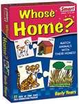 Smart Whose home