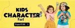 Kids' Character Wear Fest From ₹199