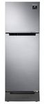 Prepaid + Supercoin Off - Samsung 253 L Frost Free Double Door 2 Star (2020) Refrigerator with Base Drawer + Bank Offers