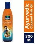 Parachute Advansed Ayurvedic Coconut Hair Oil  (300 ml)