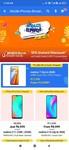 Flipkart mobile bonanza(24-28 feb)