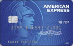 American Express Smart Earn Credit Card First year free *limited offer