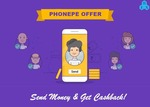 Phonepe : Send Money Min 100 Get New Coupons Or Voucher ( Newly Added) Boat Grocery And Many Other Coupon Available ( Try Your Luck)