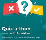 Intermiles Quiz A thon Answers [1st April – 7th April]