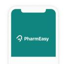 Get a minimum Rs.50 and upto Rs.500 cashback on a min transaction of Rs.500 or more on PharmEasy