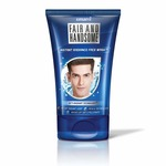 Fair and Handsome Instant Radiance Face Wash, 100g