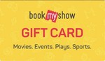 BookMyShow Voucher (Instant WinPin) Worth Rs. 1000