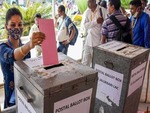 171 votes cast in Assam booth that has 90 voters; poll officials suspended