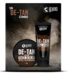 Beardo De-Tan Combo for Men