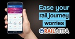 Railmitra Desidime Exclusive -Get Rs.50 Off on Minimum order off on Rs.299
