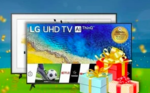 Take this Quiz & Get Win Extra Rs.500 Off on TV