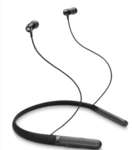 JBL Unisex Black LIVE200 M Bluetooth Wireless Earphones