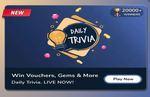 Flipkart Daily Trivia Quiz Answers for 8th Apr'21 – Win 25-100 Gems