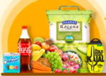 Flat Rs.200 cashback on Rs.2500 shopping at Amazon Fresh (8th april to 30th April) - all users