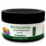 Mystiq Living Specials - Timeless, Saffron Anti Aging Cream