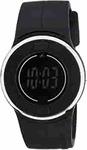 Fastrack Casual Digital Black Dial Women's Watch - 68005PP01J / 68005PP01J