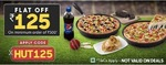 Pizzahut Premier League Offer: Flat Rs 125 Off On Order Above Rs 500 And Other Codes