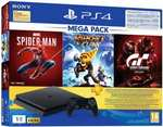 PS4 for 28500/-
