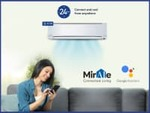 Panasonic 1.5 Ton 5 Star Split Inverter Smart AC with PM 2.5 Filter with Wi-fi Connect