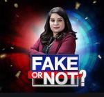 Flipkart Fake or Not fake Video Quiz, episode - 124 15 april 2021