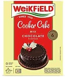 [Pantry]: Weikfield Cooker Cake Mix, Chocolate, 150g