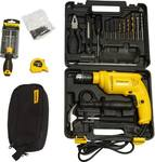 STANLEY Power & Hand Tool Kit  (100 Tools)