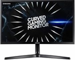 SAMSUNG 24 inch Curved Full HD LED Backlit VA Panel Gaming Monitor