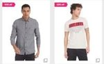 Buy 1 Get 1 On Top Brands Men/Women/Kids Clothing + Extra Discounts By Applying Coupons