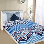 Amazon Brand - Solimo blankets cum dohar min 70% off master link