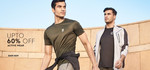 Up-to 60% off on Active Wear - Rock.it