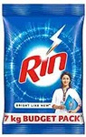 PANTRY Rin Advanced Detergent Powder - 7 kg