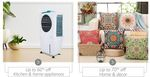 Desidime Exclusive : Flat Rs.100 Cashback On Home & Kitchen On Min Order Rs 500 At Amazon (Last Day)