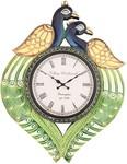 RoyelsCart stylish analog wall clocks upto 90% off on many products starting@ ₹324