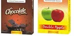 RedBird Chocolate and Double Apple Hookah Flavour (Pack of 2) upto 75%off