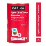 Kapiva Apple Cider Vinegar Gummies – 30 Gummies