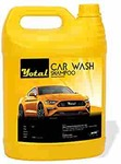 [Coupon Off + 100 Cashback] - Car Wash Shampoo For Car Care,5L @ 489