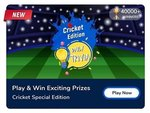 Flipkart Daily Trivia - Answers for 26th April 2021 - win gems