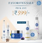 The Moms Co Get all Your Favourite Products @Flat 599